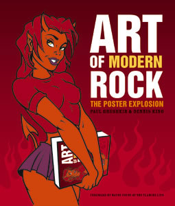 The Art of Modern Rock