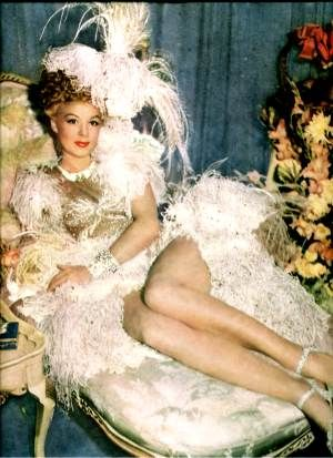 Betty Hutton - Variete