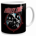 TASSE - MÖTLEY CRÜE (HEAVY METAL POWER)