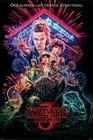 STRANGER THINGS POSTER SEASON 3 SUMMER OF 85